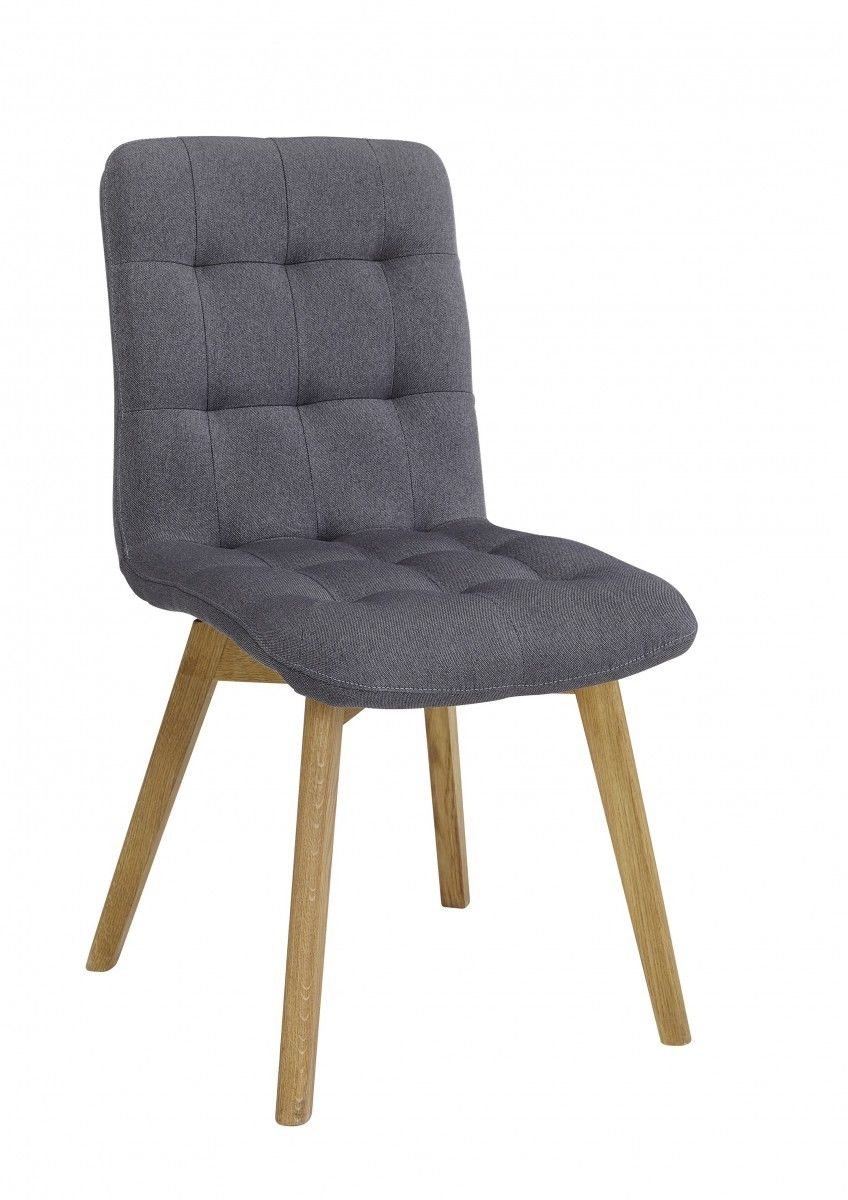 polsterstuhl stoff dunkelgrau m belhaus g rtner lorsch. Black Bedroom Furniture Sets. Home Design Ideas
