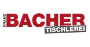 BACHER Tischlerei Logo