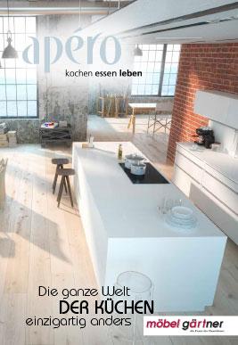 Katalog Apero Küchen