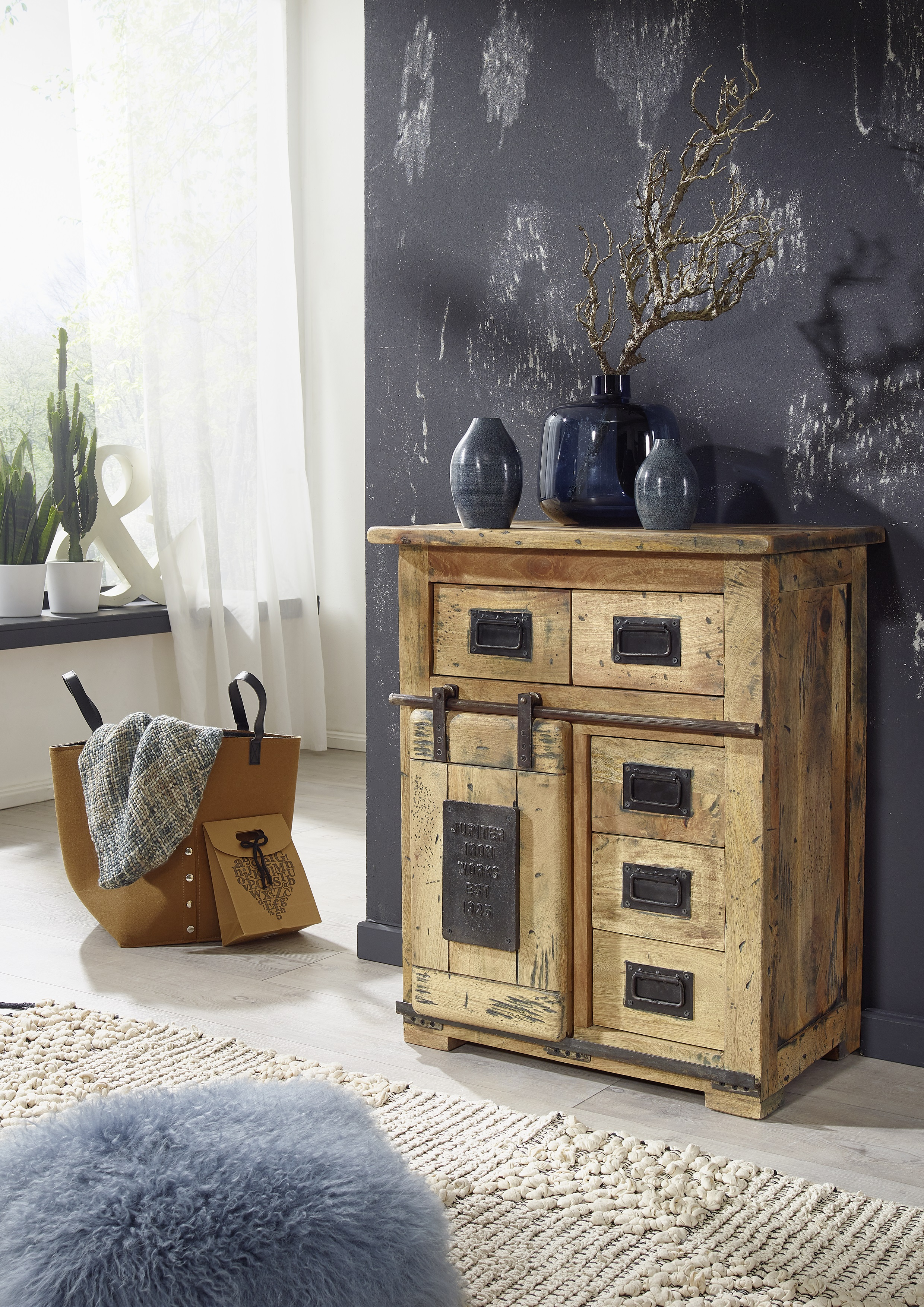 sideboard arona m belhaus g rtner lorsch. Black Bedroom Furniture Sets. Home Design Ideas