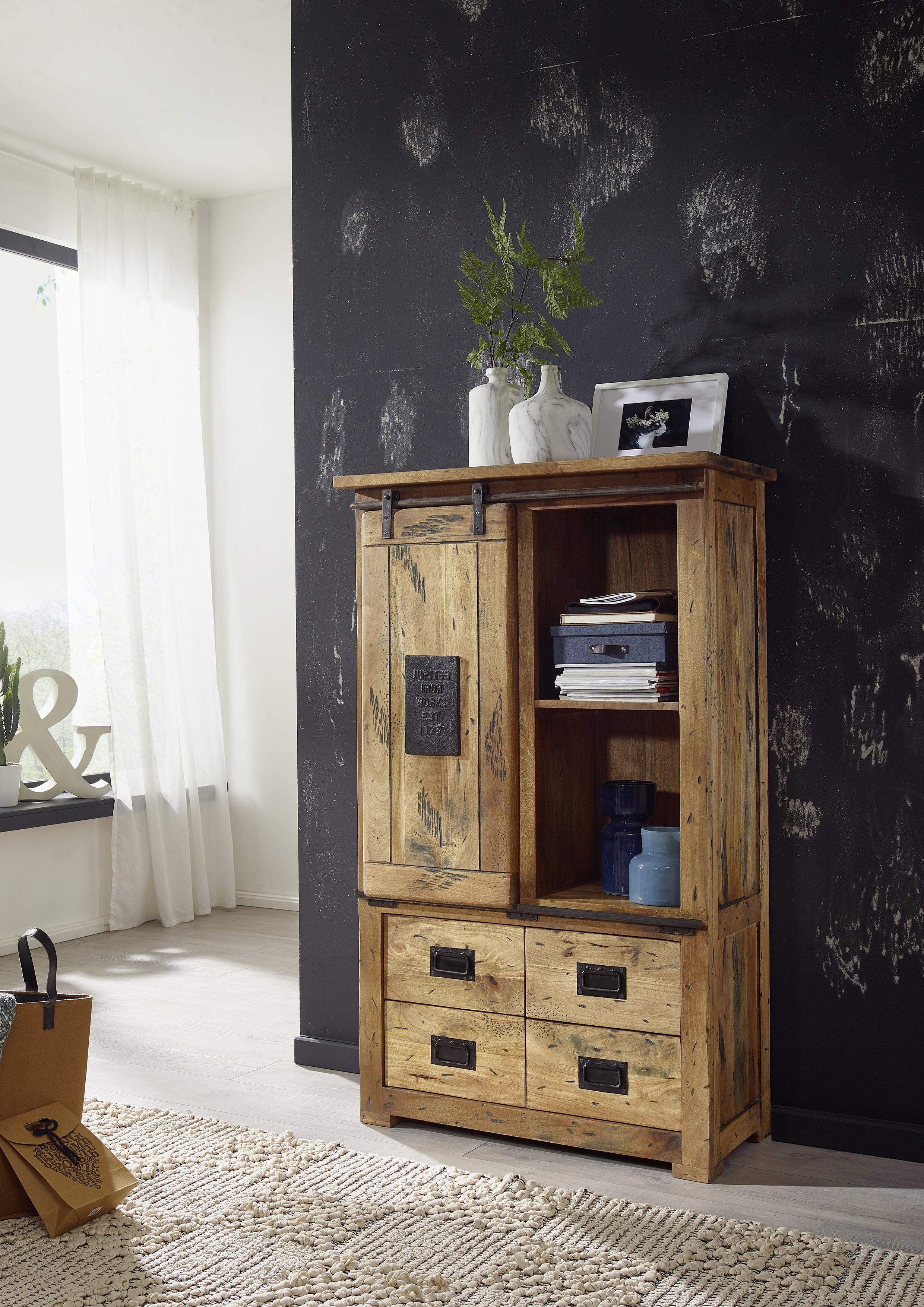 highboard arona m belhaus g rtner lorsch. Black Bedroom Furniture Sets. Home Design Ideas